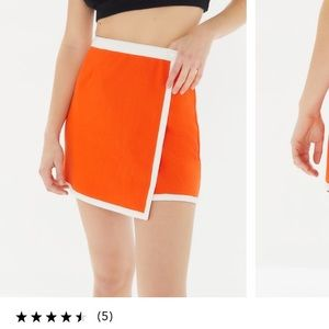 UO twiggy skirt